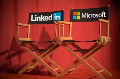 A qui appartient Linkedin ?