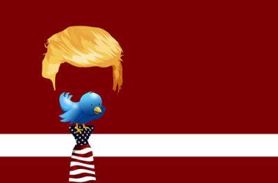 Crime de lèse-Trump