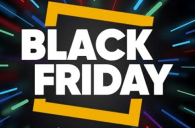 Minute culture, le Black Friday