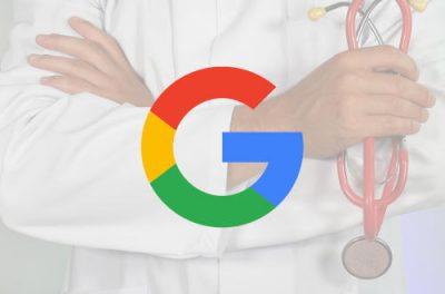 Allo docteur Google ?