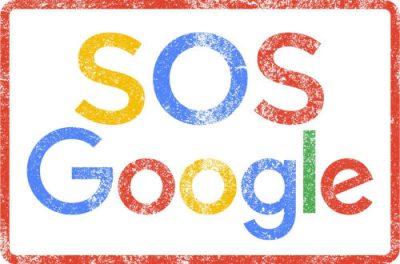 Les réponses de Google