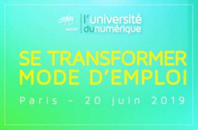 La transformation numérique