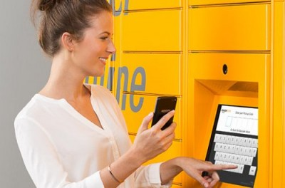 Amazon locker, premiers tests
