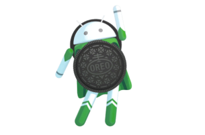 Nouveau : Android Oreo