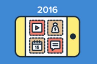 Applis mobiles, les tendances