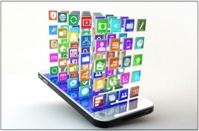 Apps, le modèle économique