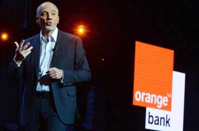 Orange attaque la banque !