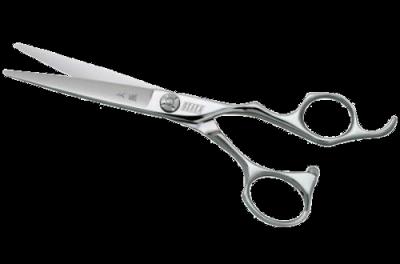 Pour couper les cheveux en 4