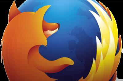 Firefox met la pression