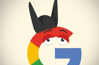 Google deviendrait-il bête ?