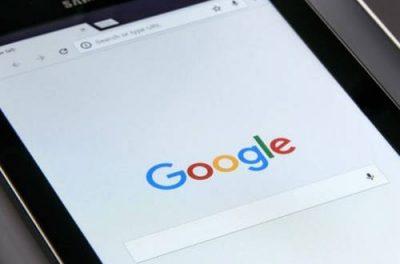 Google fait le ménage