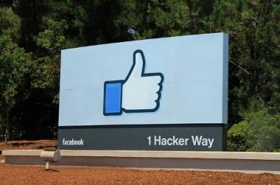 Facebook multiplie les icônes