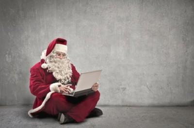 Noël 2015, dépenses en ligne
