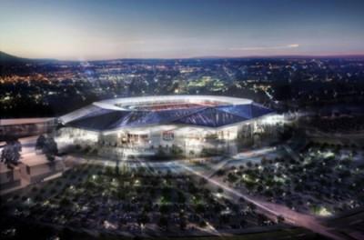 Un stade connecté pour l'OL