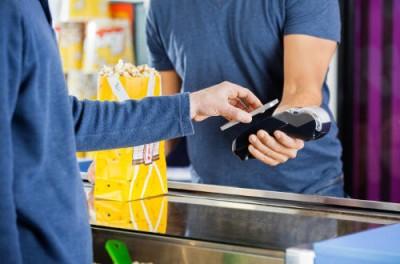 Paypal + Visa + Mastercard