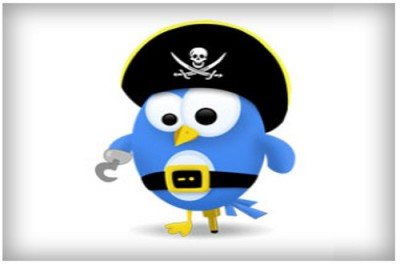 Twitter contre ses pirates