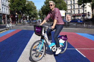 La startup qui fait du vélo