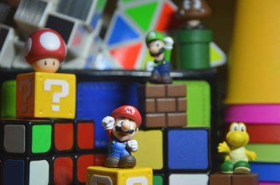 Qui paye pour Super Mario ?