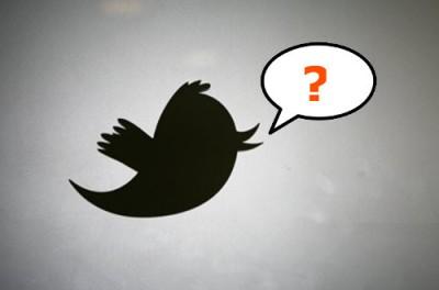 Twitter ne sait plus à quoi il sert