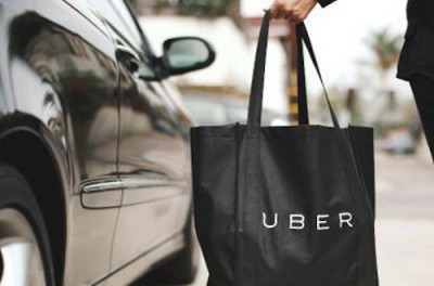 Uber se prépare à livrer vos courses