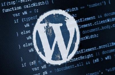 Un quart du web mondial