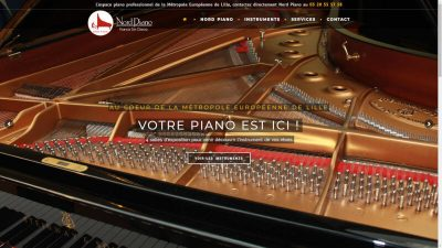 Nord Piano