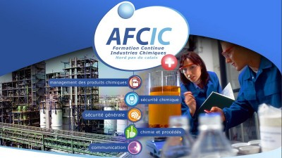 creation site web AFCIC