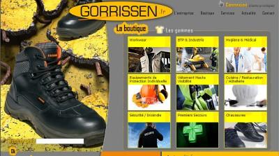 Gorrissen