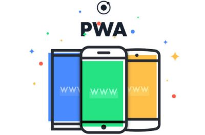 Progressive web apps ?