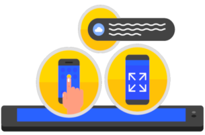 Appli ou Progressive web app