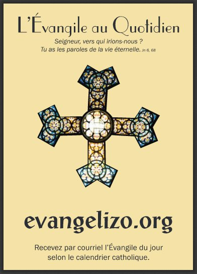 L'Evangile a investi le web