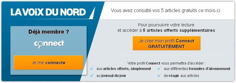 Modèle payant : la presse en ligne