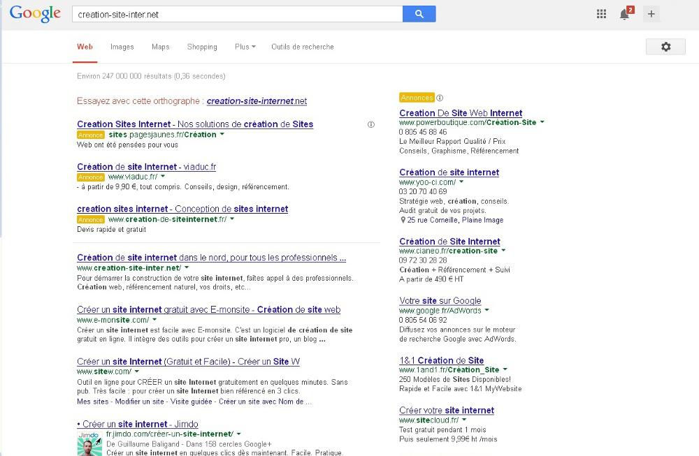 Google, un pas vers la clarté
