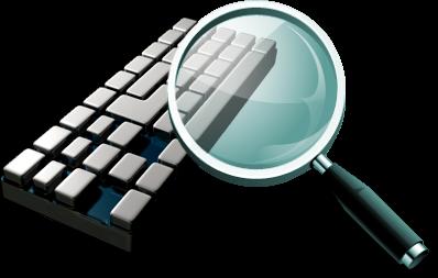 key logger ou enregistreur de frappe